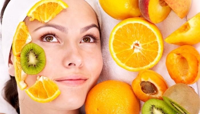 Készíts  vitaminos arcpakolást otthon